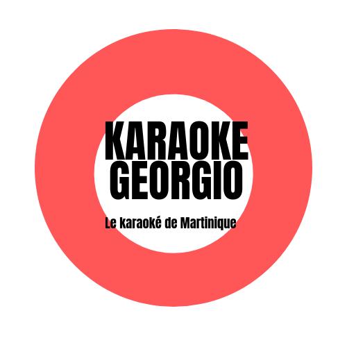 Karaoké Georgio Martinique